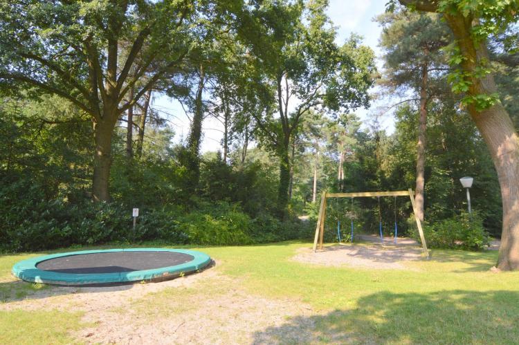 VakantiehuisNederland - Gelderland: Het Zonnetje  [18]