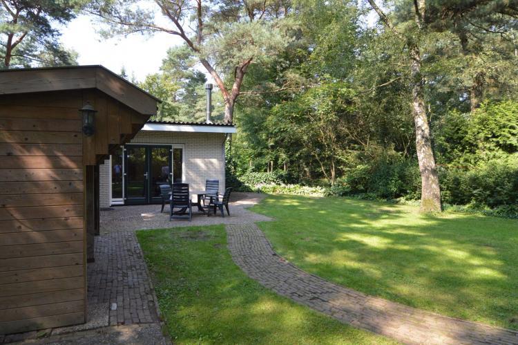 VakantiehuisNederland - Gelderland: Het Zonnetje  [14]