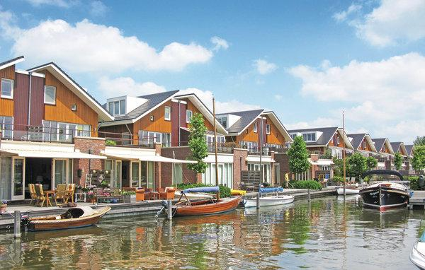 Oostergeest - Bovenwoning 4p