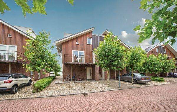 Oostergeest-  Bovenwoning 6p