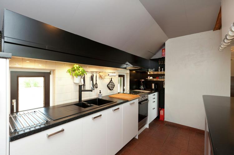 Holiday homeNetherlands - Noord-Brabant: 't Woold  [12]