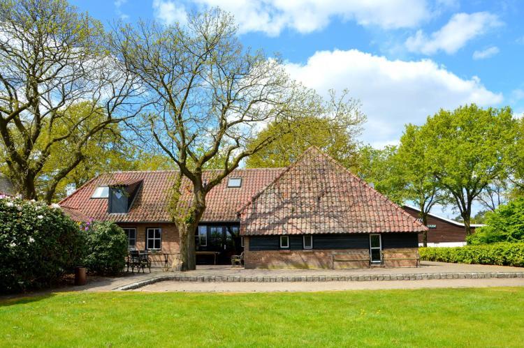Holiday homeNetherlands - Noord-Brabant: 't Woold  [2]