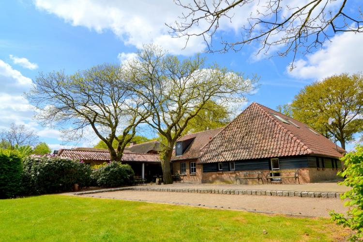 Holiday homeNetherlands - Noord-Brabant: 't Woold  [1]