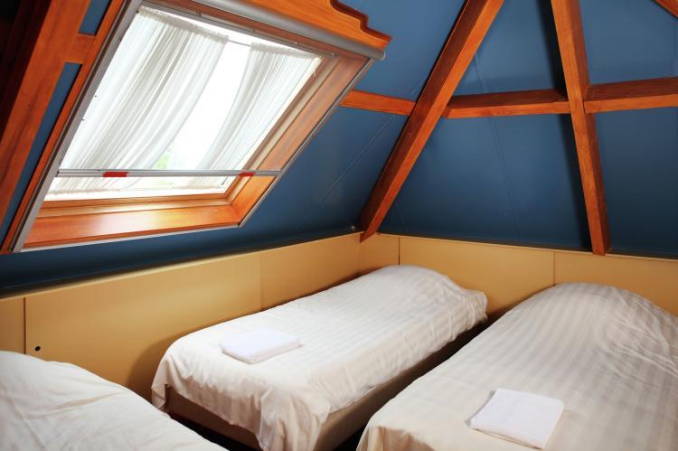 Holiday homeNetherlands - Noord-Brabant: 't Woold  [20]