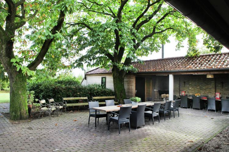 VakantiehuisNederland - Noord-Brabant: 't Wooldje  [19]