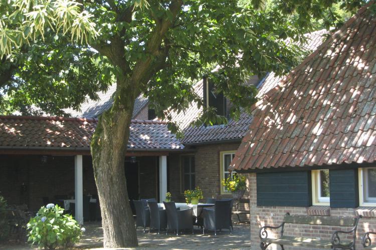 VakantiehuisNederland - Noord-Brabant: 't Wooldje  [23]