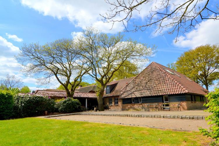 VakantiehuisNederland - Noord-Brabant: 't Wooldje  [1]