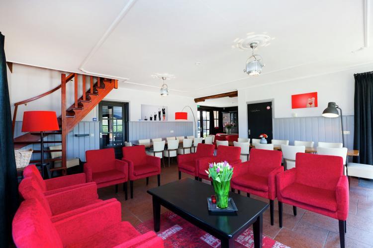 VakantiehuisNederland - Noord-Brabant: 't Wooldje  [5]