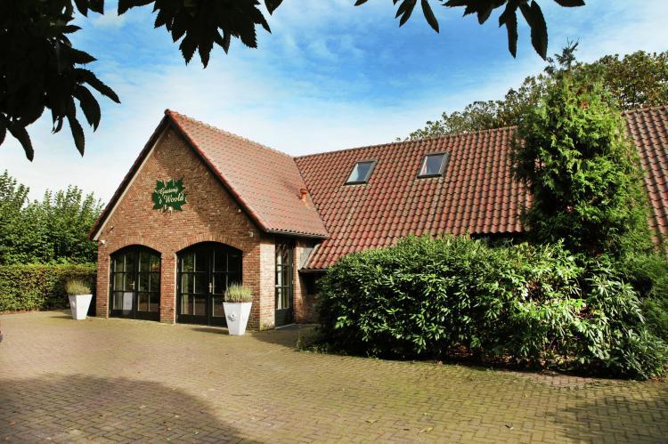 VakantiehuisNederland - Noord-Brabant: 't Wooldje  [3]