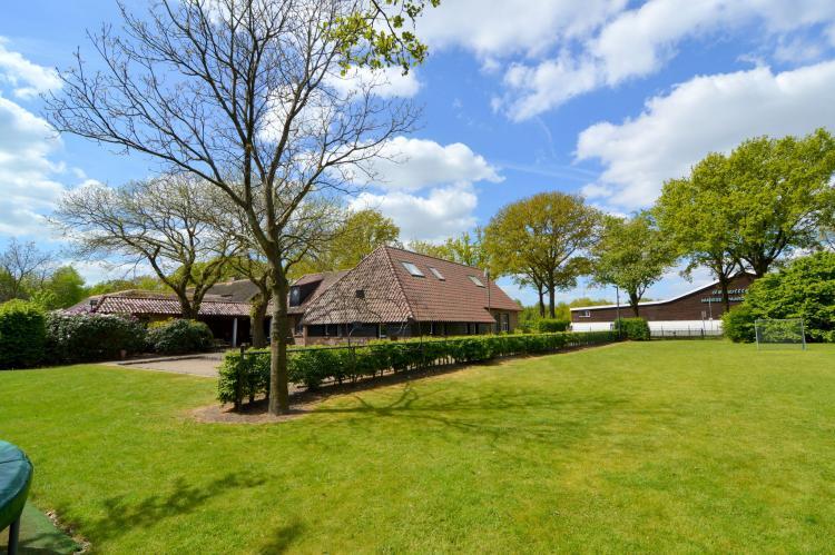 VakantiehuisNederland - Noord-Brabant: 't Wooldje  [24]