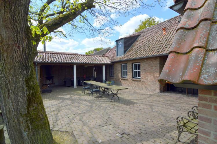 VakantiehuisNederland - Noord-Brabant: 't Wooldje  [21]