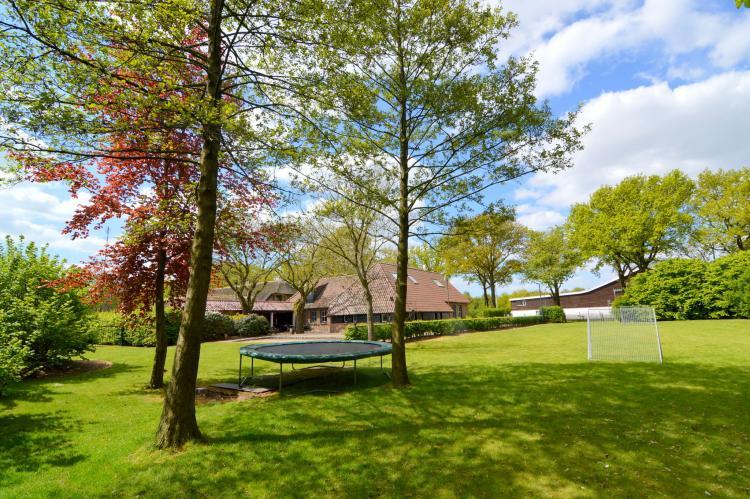 VakantiehuisNederland - Noord-Brabant: 't Wooldje  [26]