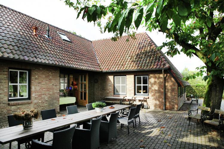 VakantiehuisNederland - Noord-Brabant: 't Wooldje  [20]