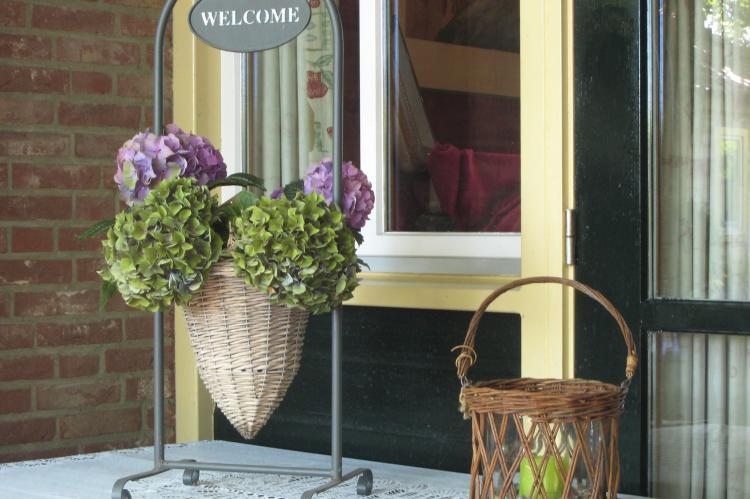 VakantiehuisNederland - Noord-Brabant: 't Wooldje  [27]