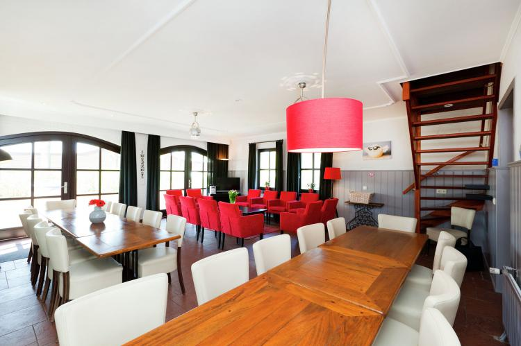 VakantiehuisNederland - Noord-Brabant: 't Wooldje  [7]
