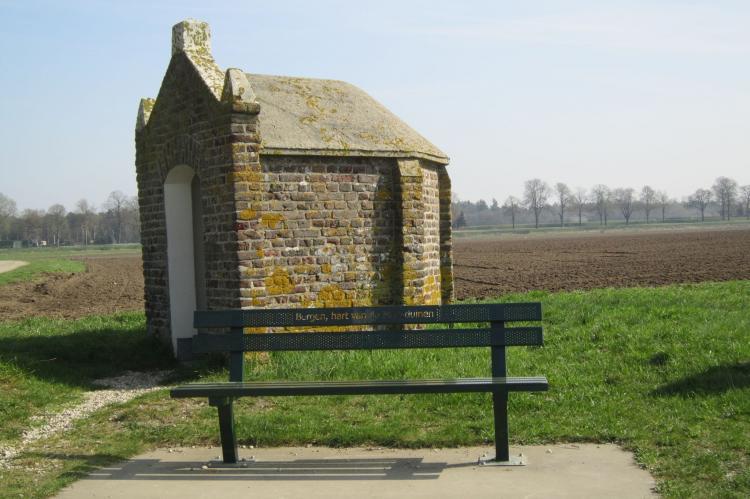 VakantiehuisNederland - Limburg: Le Petit Miracle  [22]