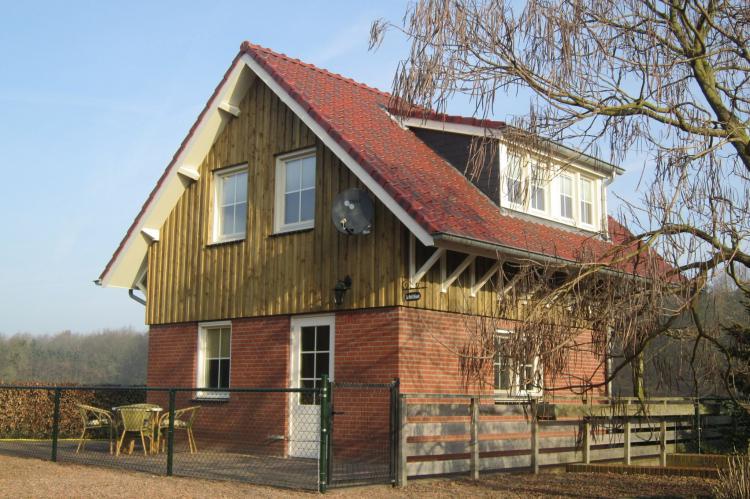 VakantiehuisNederland - Limburg: Le Petit Miracle  [2]