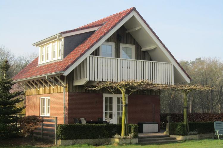VakantiehuisNederland - Limburg: Le Petit Miracle  [1]