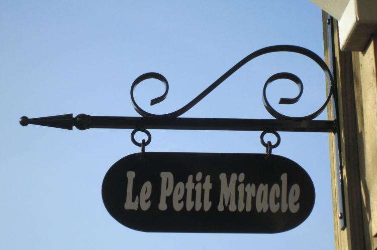 VakantiehuisNederland - Limburg: Le Petit Miracle  [6]