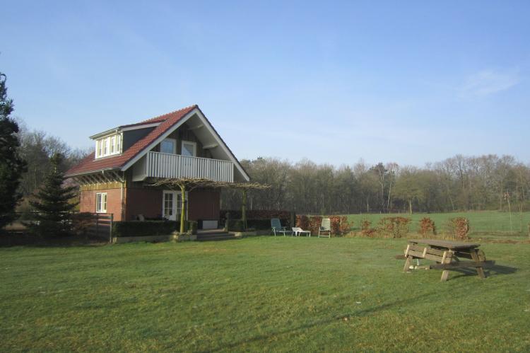 VakantiehuisNederland - Limburg: Le Petit Miracle  [3]