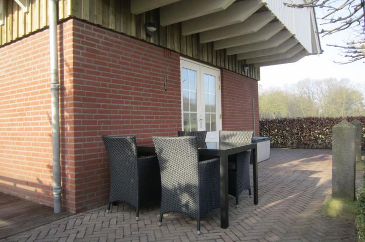 VakantiehuisNederland - Limburg: Le Petit Miracle  [5]