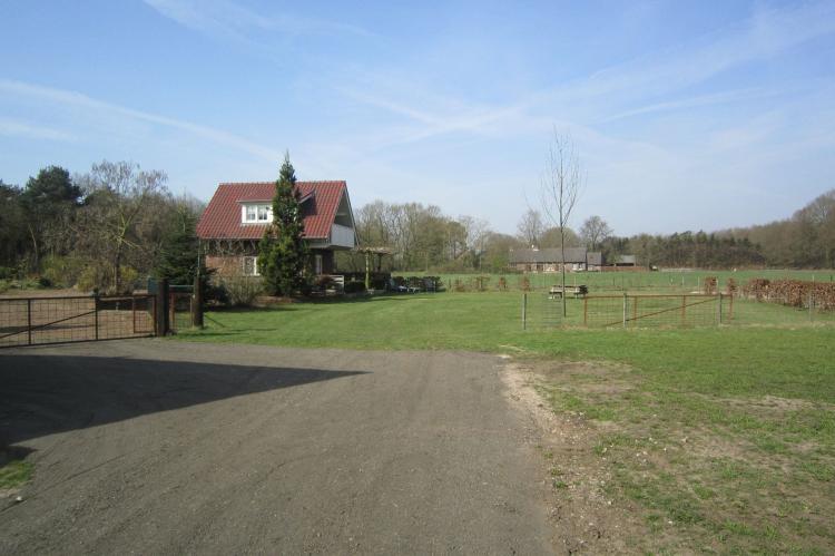 VakantiehuisNederland - Limburg: Le Petit Miracle  [4]