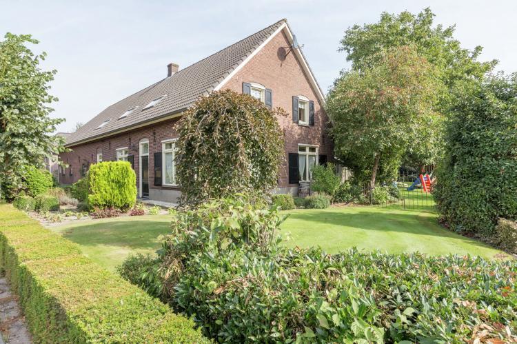 VakantiehuisNederland - Noord-Brabant: Giesegrad  [2]