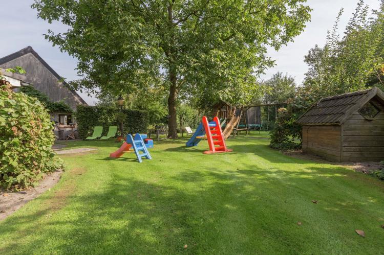 VakantiehuisNederland - Noord-Brabant: Giesegrad  [28]