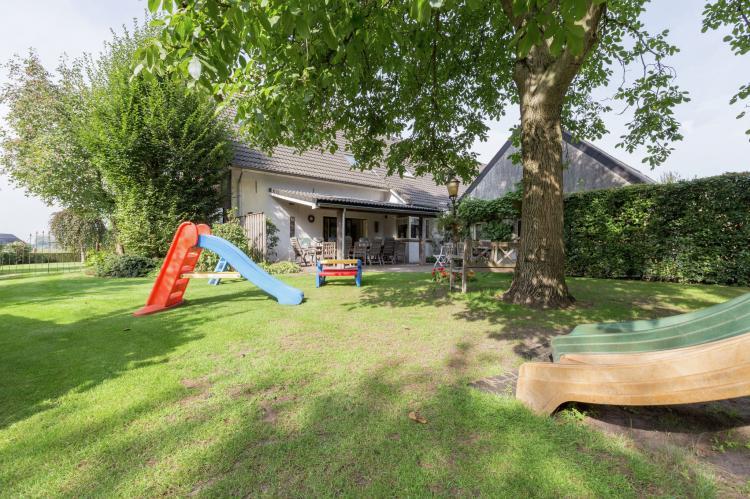 VakantiehuisNederland - Noord-Brabant: Giesegrad  [1]