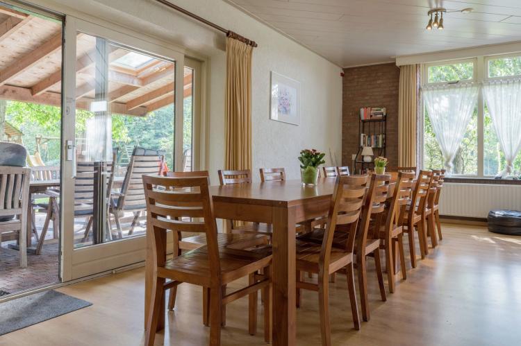 VakantiehuisNederland - Noord-Brabant: Giesegrad  [4]