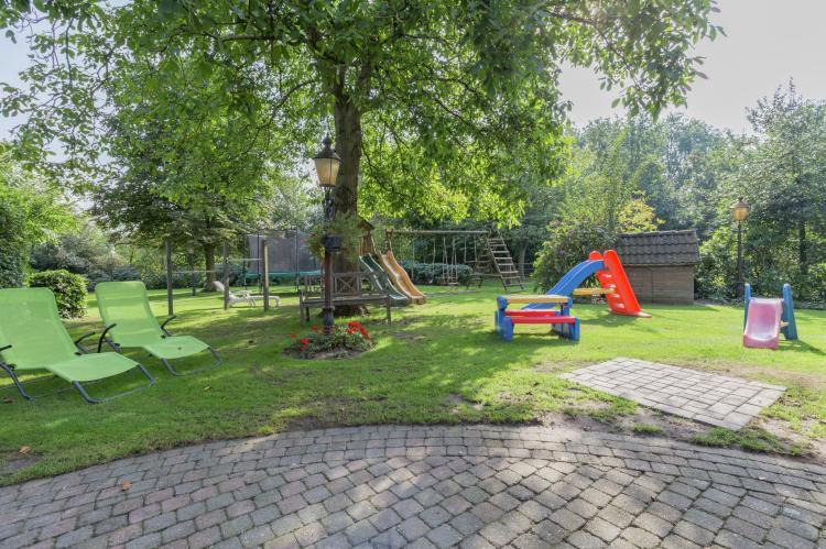 VakantiehuisNederland - Noord-Brabant: Giesegrad  [27]