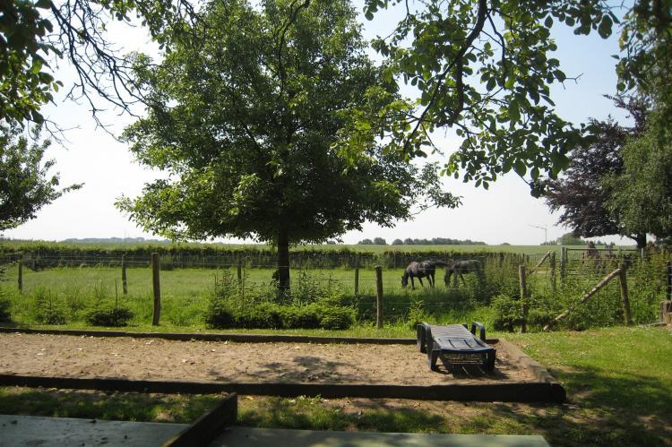 VakantiehuisNederland - Limburg: Meschermolen 8  [9]