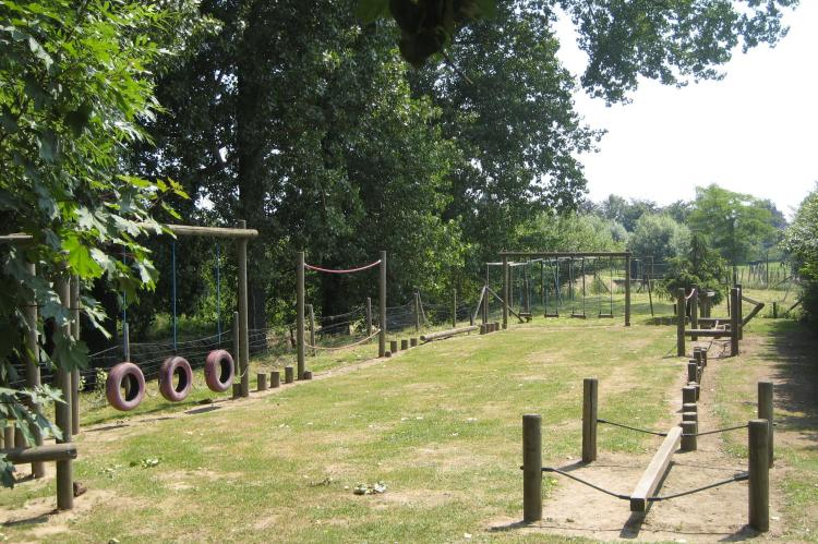 VakantiehuisNederland - Limburg: Meschermolen 8  [10]