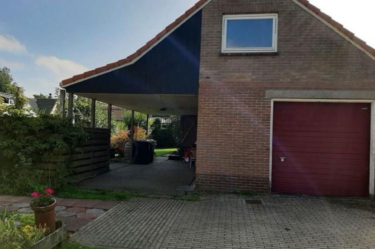 VakantiehuisNederland - Noord-Holland: Huize Elja  [23]