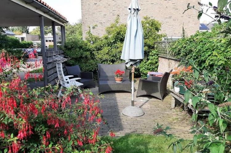VakantiehuisNederland - Noord-Holland: Huize Elja  [30]