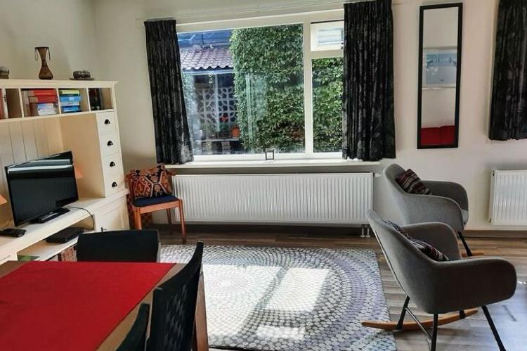 VakantiehuisNederland - Noord-Holland: Huize Elja  [26]