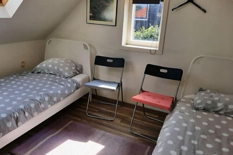 VakantiehuisNederland - Noord-Holland: Huize Elja  [28]