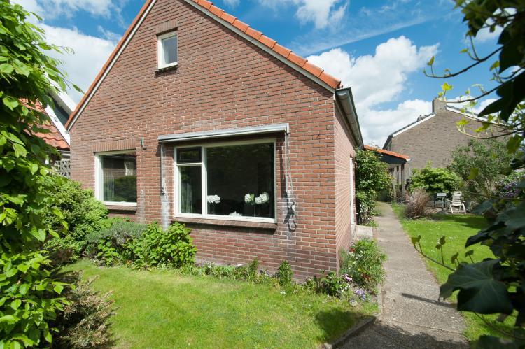 VakantiehuisNederland - Noord-Holland: Huize Elja  [1]