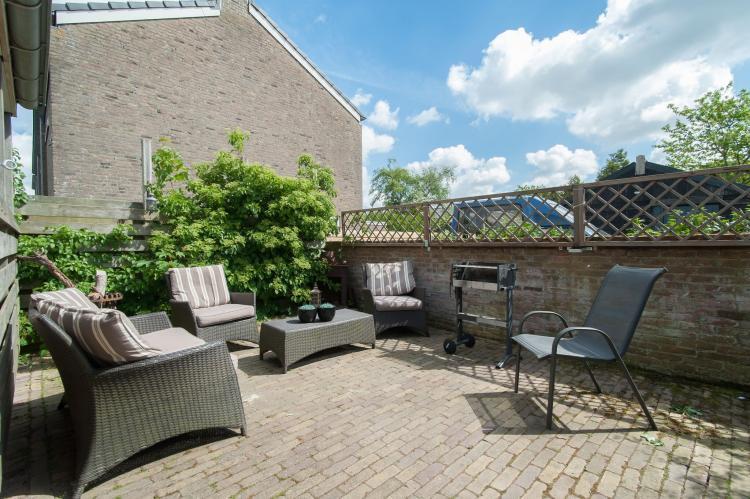 VakantiehuisNederland - Noord-Holland: Huize Elja  [27]