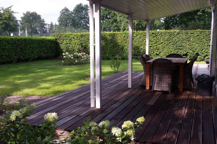 VakantiehuisNederland - Utrecht: Vakantiepark de Tabaksschuur 2  [11]