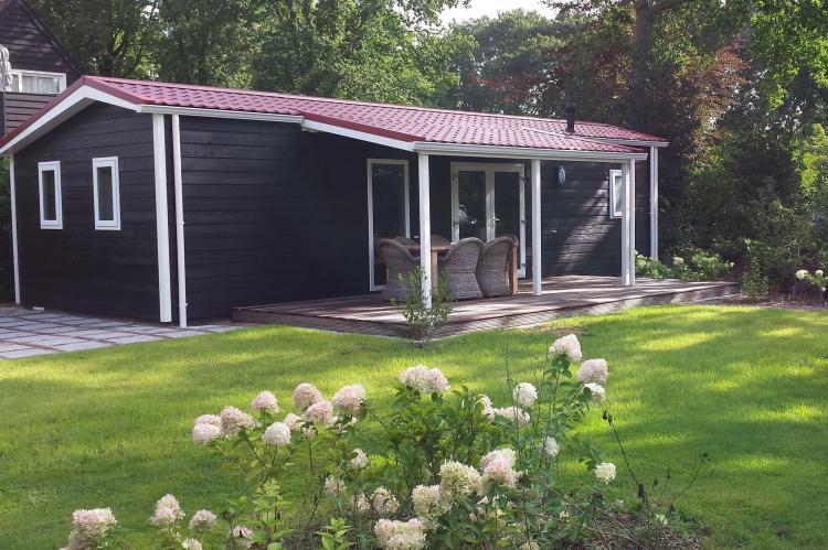 VakantiehuisNederland - Utrecht: Vakantiepark de Tabaksschuur 2  [1]