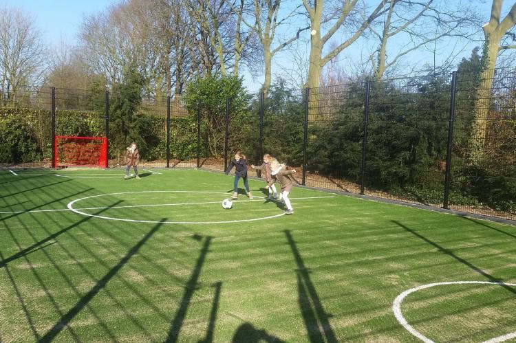 VakantiehuisNederland - Utrecht: Vakantiepark de Tabaksschuur 2  [16]