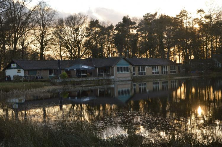 VakantiehuisNederland - Limburg: Bungalows 48 en 49  [27]