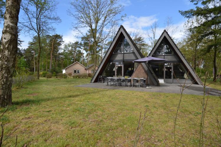 VakantiehuisNederland - Limburg: Bungalows 48 en 49  [7]