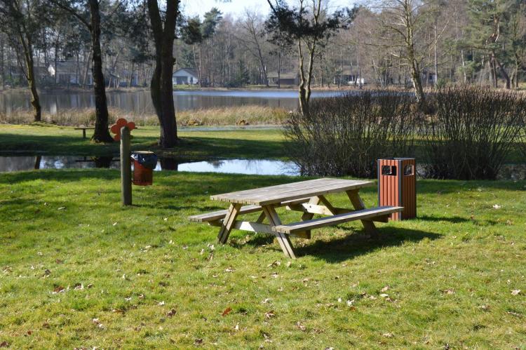 VakantiehuisNederland - Limburg: Bungalows 48 en 49  [25]