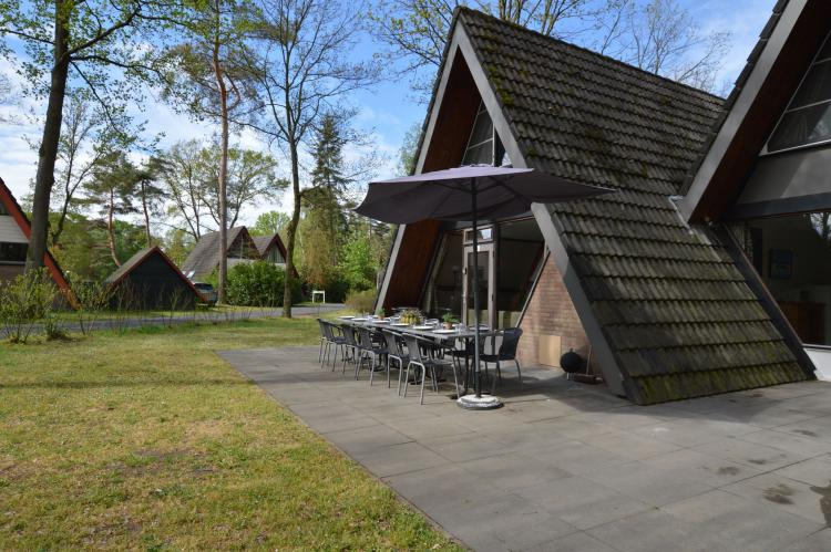 VakantiehuisNederland - Limburg: Bungalows 48 en 49  [6]
