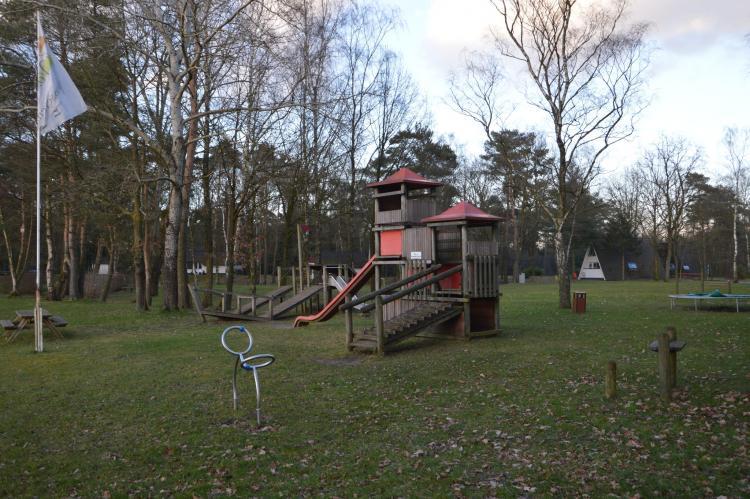 VakantiehuisNederland - Limburg: Bungalows 48 en 49  [24]