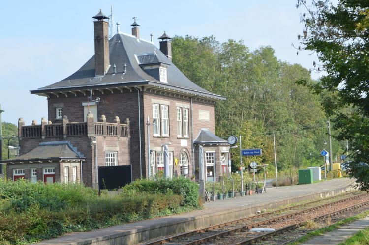 Holiday homeNetherlands - Limburg: Zonnebloem  [20]