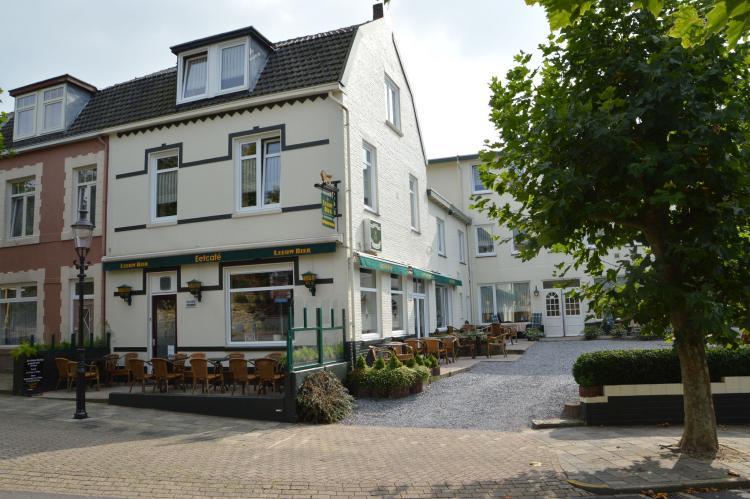 Holiday homeNetherlands - Limburg: Zonnebloem  [1]