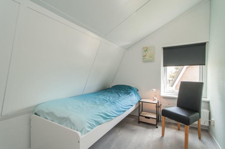 VakantiehuisNederland - Zuid-Holland: Bungalowpark 't Lappennest 2  [10]